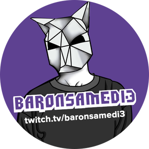 baronsamedi3 Dota 2 стрим