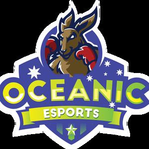 OceanicesportsGG Dota 2 стрим