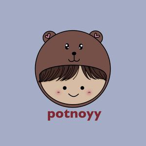 potnoyyy Dota 2 стрим