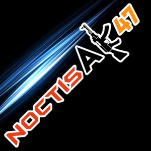 NoctisAK47 Dota 2 стрим