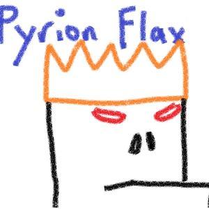 pyrionflax Dota 2 стрим